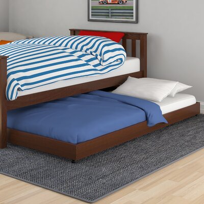 dCOR design Monterey Platform Bed