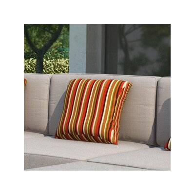 dCOR design Throw Pillow (Set of 4)
