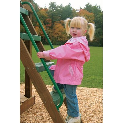 Playtime Swing Sets Access Ladder Handle (Set of 2)