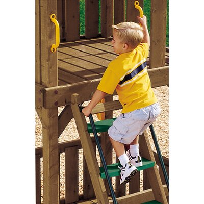 Playtime Swing Sets Hand Grip