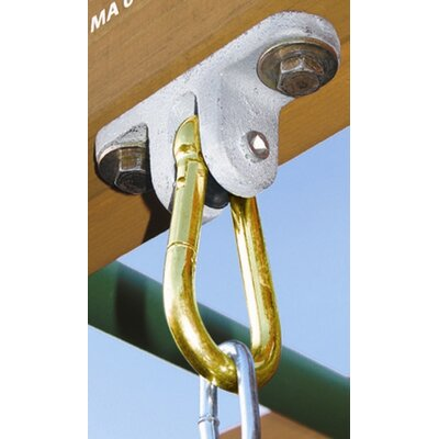 Playtime Swing Sets Ny-Glide Swing Hanger Heavy Duty
