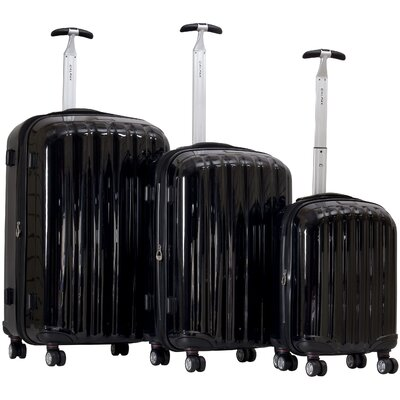 Casta 3 Piece Luggage Set