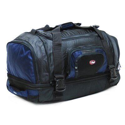 "CalPak Lotus Adventure Proxy 22"" Travel Duffel"