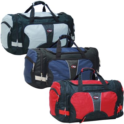 "CalPak Field Pack 26"" Travel Duffel"