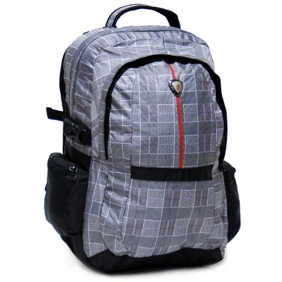 Axtec Laptop Backpack