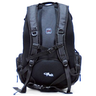 "CalPak Grand Tour 22"" Premium Laptop Backpack"