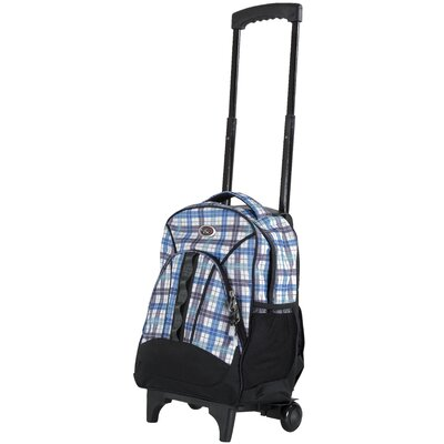 Grand Stand Rolling Backpack