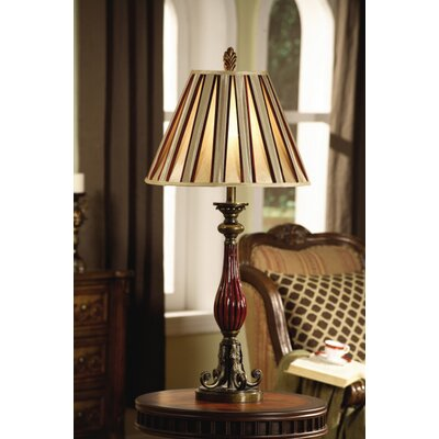 Crestview Collection Madison 1 Light Table Lamp