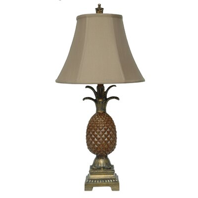 Crestview Collection Palm Coast 1 Light Table Lamp