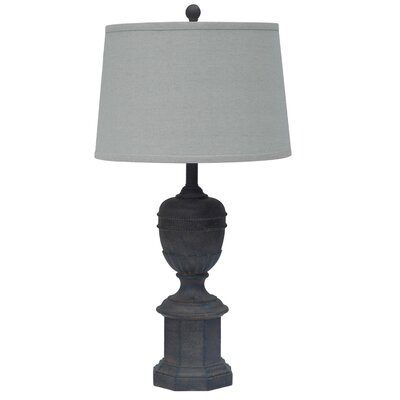Crestview Collection Creek 1 Light Table Lamp