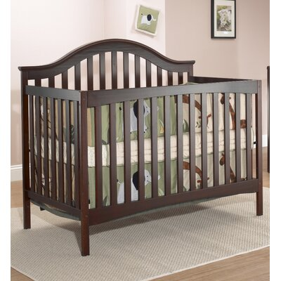 Sorelle Lynn 4-in-1 Convertible Crib Set