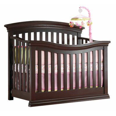 Sorelle Verona 4-in-1 Convertible Crib Set