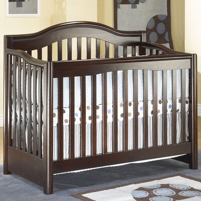 Sorelle Sophia 4-in-1 Convertible Crib Set
