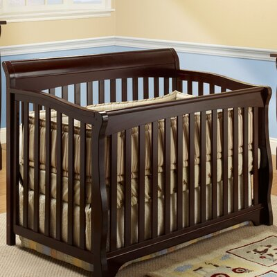 Sorelle Florence 3-in-1 Convertible Crib Set