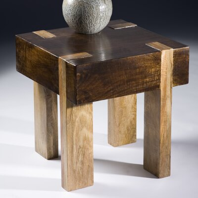Interlude Home Yuko End Table