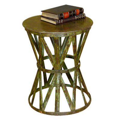 Interlude Home Mara End Table