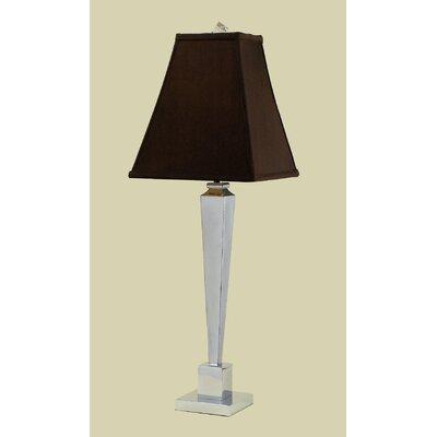 """AF Lighting Margo 32"""" H 1 Light Table Lamp"""
