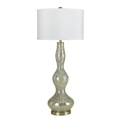 AF Lighting Jean 1 Light Table Lamp
