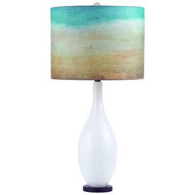 <strong>AF Lighting</strong> Seaside 1 Light Table Lamp