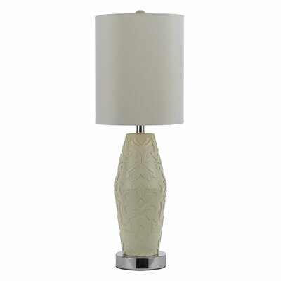 AF Lighting Candice Olson Sweet Dream 1 Light Table Lamp