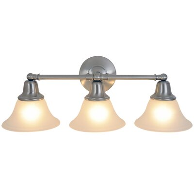 AF Lighting Sonoma 3 Light Bath Vanity Light