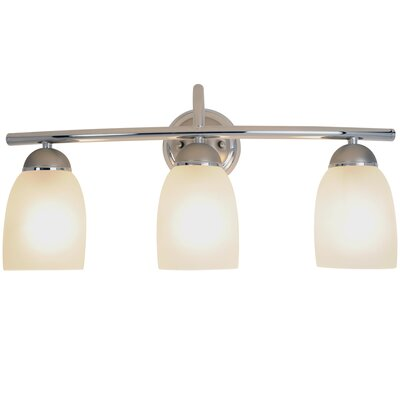 Essen 3 Light Pendant