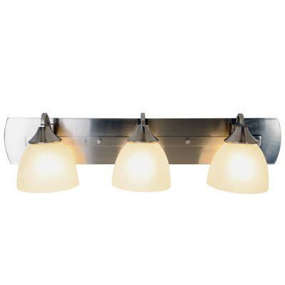 AF Lighting Durango 3 Light Bath Vanity Light