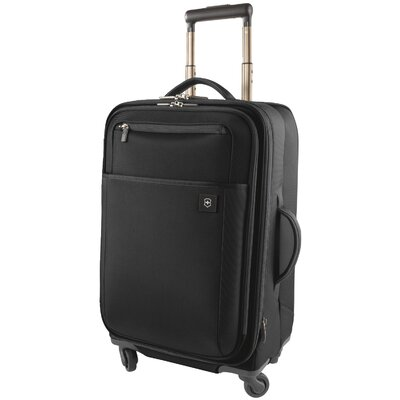 "Victorinox Travel Gear Avolve 2.0 22"" Spinner Suitcase"