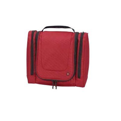 Victorinox Travel Gear Lifestyle Accessories 3.0 Hanging Toiletry Kit