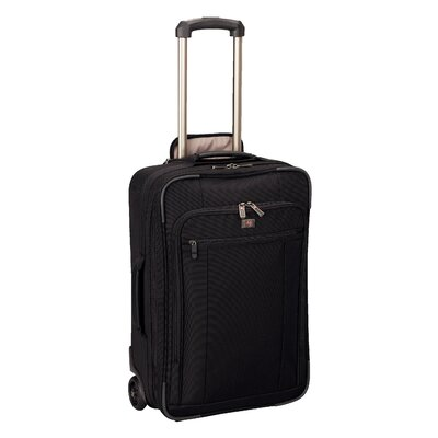 "Victorinox Travel Gear Mobilizer NXT 5.0 21"" Ultra-Light Rolling Carry On"
