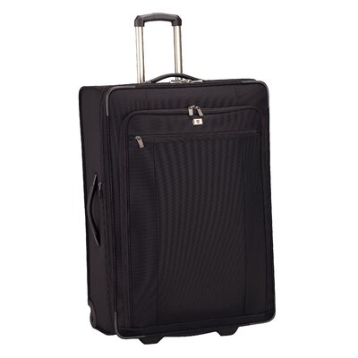 "Victorinox Travel Gear Mobilizer NXT® 5.0 30"" Expandable Wheeled Upright in Black"