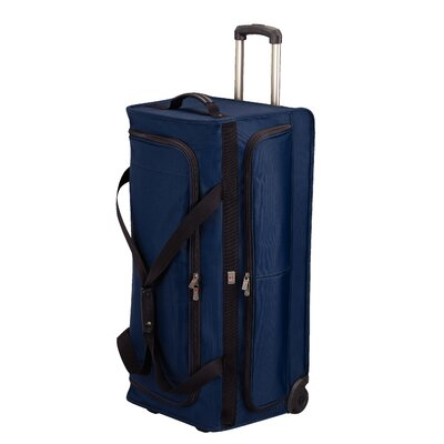 "Victorinox Travel Gear Mobilizer NXT® 5.0 30"" X-Large Collapsible 2-Wheeled Gear Bag"