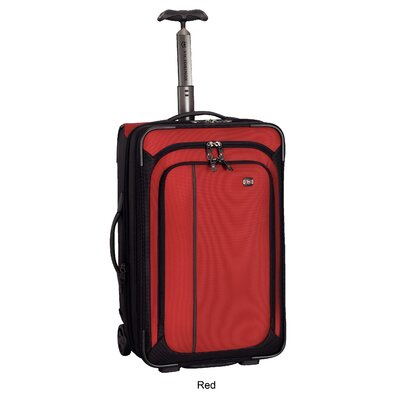 "Victorinox Travel Gear Werks Traveler 4.0 22"" Expandable Rolling U.S. Carry On"