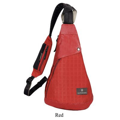 Victorinox Travel Gear Altmont™ 2.0 Dual-Compartment Monosling