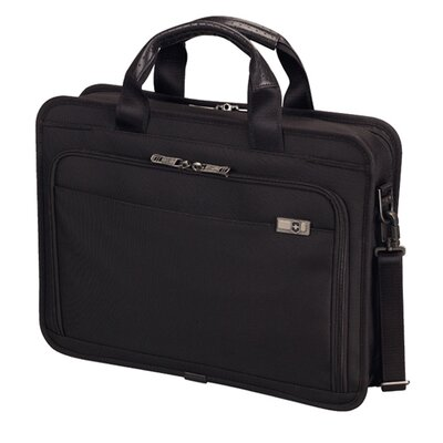 Victorinox Travel Gear Architecture® 3.0 Wainwright Slimline Laptop Briefcase