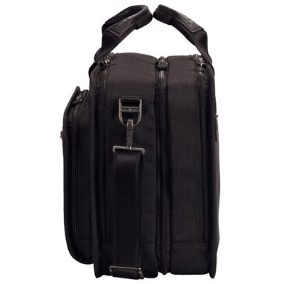 "Victorinox Travel Gear Architecture® 3.0 Trevi 15.6"" Laptop Brief in Black"
