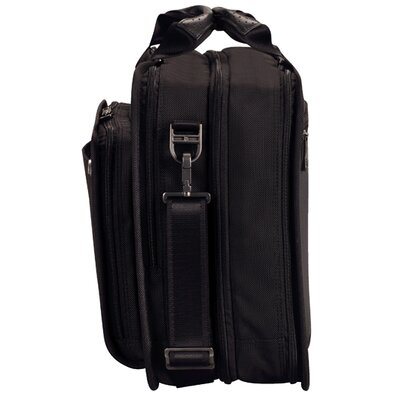 "Victorinox Travel Gear Architecture® 3.0 Parliament 15.6"" Laptop Brief in Black"