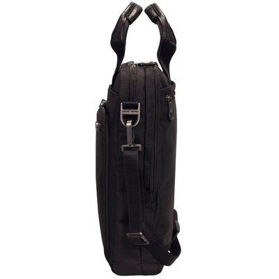 Victorinox Travel Gear Architecture® 3.0 Eiffel Vertical Laptop Brief in Black