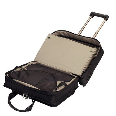 Victorinox Travel Gear Architecture® 3.0 Parliament Laptop Catalog Case