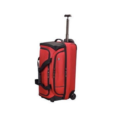 "Victorinox Travel Gear Werks Traveler™ 4.0 26"" Dual Compartment Travel Duffel"