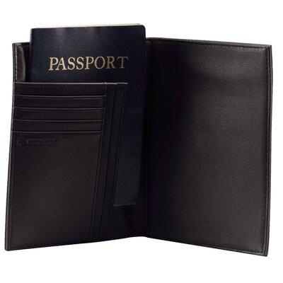 Victorinox Travel Gear Altius™ 3.0 Oslo Leather Passport Cover