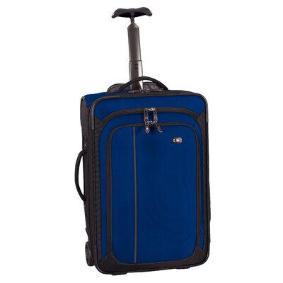 "Victorinox Travel Gear Werks Traveler 4.0 20"" Rolling Upright"