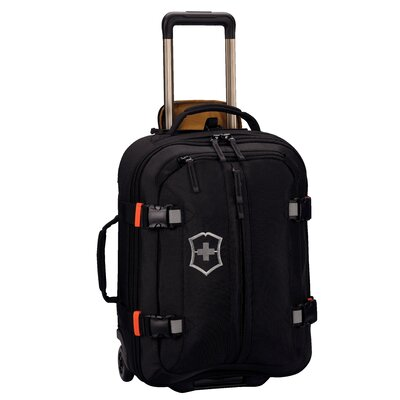 "Victorinox Travel Gear CH-97 2.0 19"" Rolling Carry On"