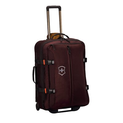 "Victorinox Travel Gear CH-97 2.0 28"" Expandable Rolling Upright"