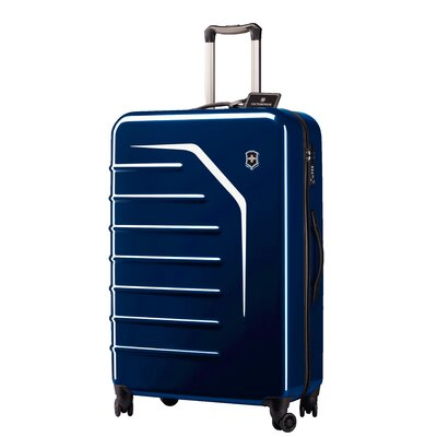 "Victorinox Travel Gear Spectra 32"" Hardsided Travel Case"