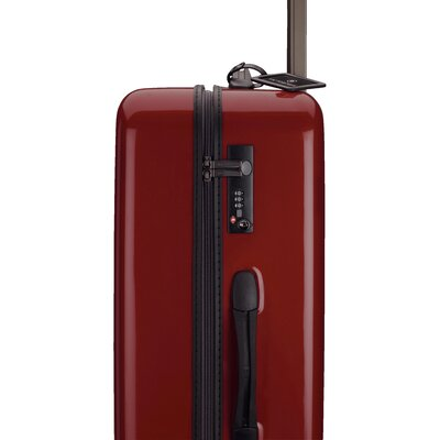 "Victorinox Travel Gear Spectra 29.7"" Hardsided 8 Wheels Travel Case"