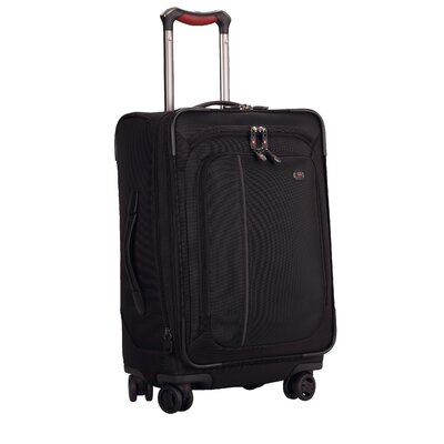 "Victorinox Travel Gear Werks Traveler 4.0 22"" Dual-Caster Spinner Suitcase"