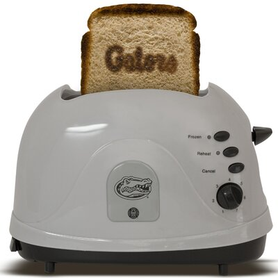 NCAA 2-Slice Toaster