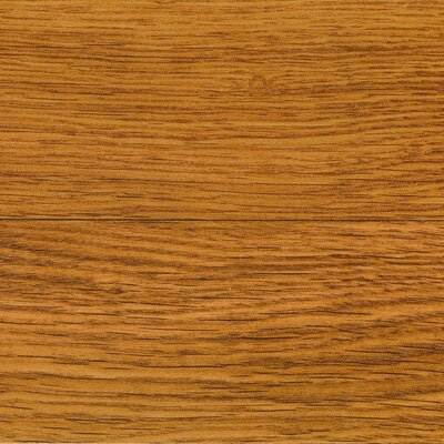 Columbia Flooring Clic Xtra 8mm Berry Hill Oak Laminate in Wheat