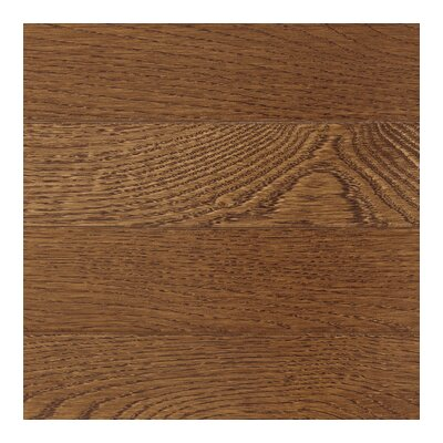 "Columbia Flooring Washington 3-1/4"" Solid Hardwood Oak Flooring in Java"